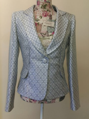 handmade coats and jackets at roisin cross silks dublin