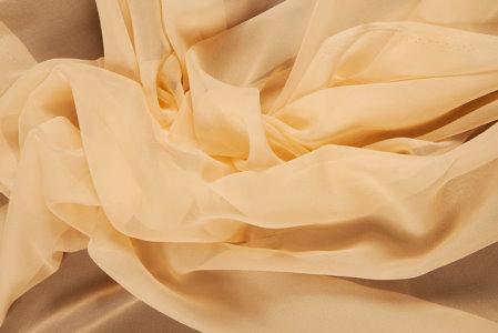 silk chiffon fabric for sale at Roisin Cross Silks Dublin