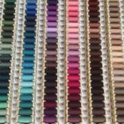 Guterman Sewing Threads for sale at Roisin Cross Silks