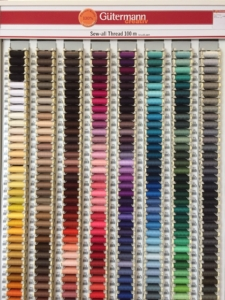 gutermann sewing thread roisin cross silks dublin