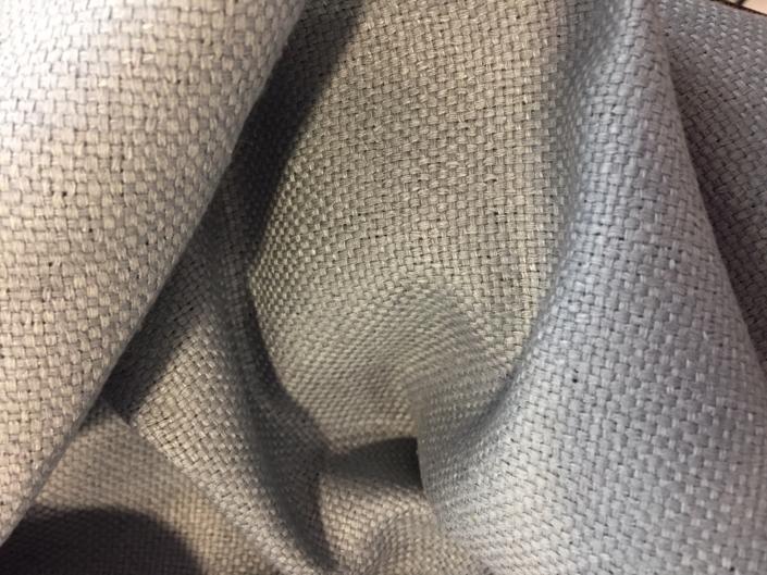 Eton Blue Kashmiri silk