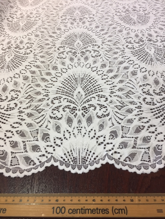 bridal lace for sale at Roisin Cross Silks Dublin