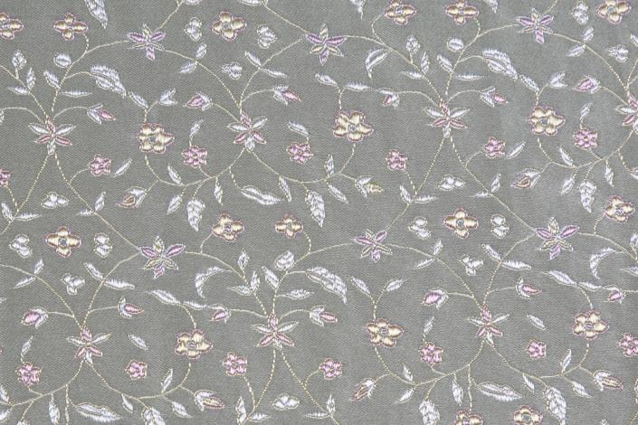 silk brocade for sale at Roisin Cross Silks Dublin