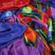new silk fabrics collection