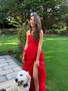 debs season 2019 roisin cross silks dublin