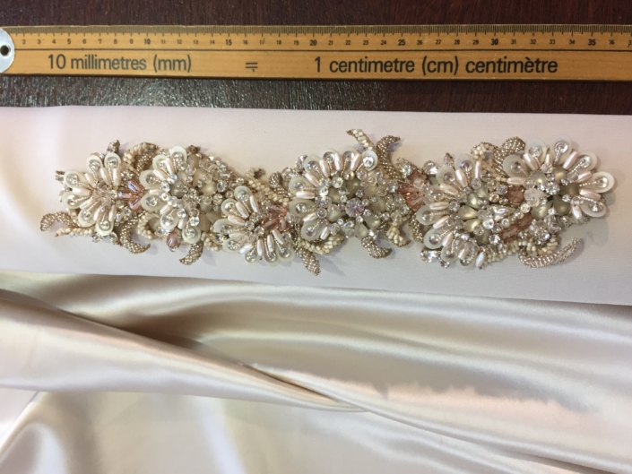 buy beadings trimming motifs at roisin cross silks dublin