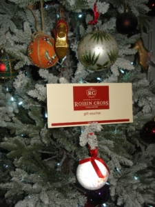 Christmas Gift Options at Roisin Cross Silks