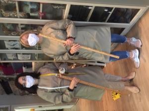 new procedures at Roisin Cross Silks Dublin