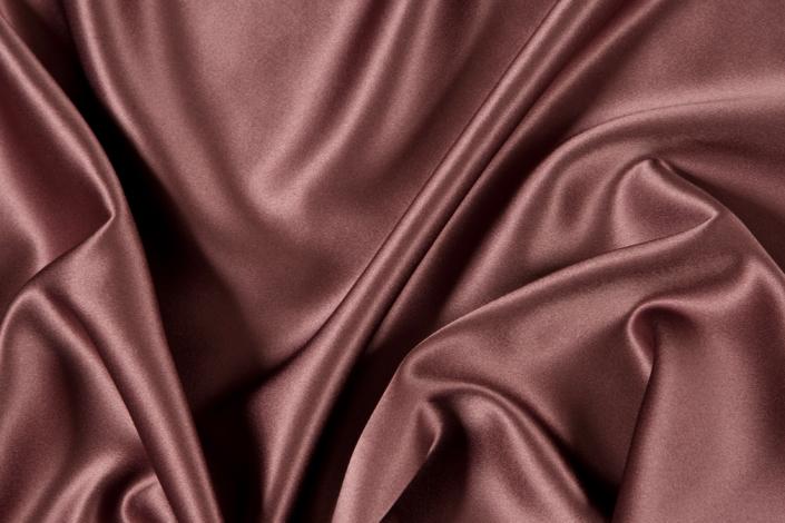 buy aubergine silk nightdress at Roisin Cross Silks Dublin